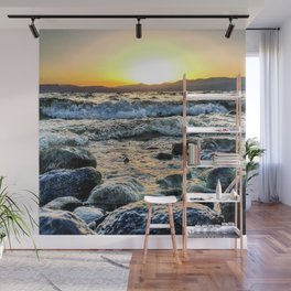Smooth Wall Mural