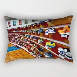 Runner Rectangular Pillow