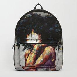 Naturally II Backpack