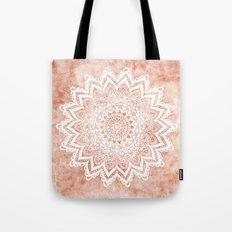 MANDALA SAVANAH Tote Bag