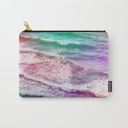The Ocean Dreams of You Carry-All Pouch