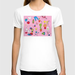 Assorted Objects! T-shirt