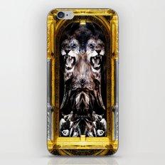 ILLUMINATI - III iPhone & iPod Skin