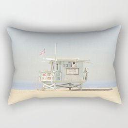 ALPACA -  VENICE BEACH No. 23 Rectangular Pillow