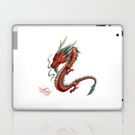 Dragon pure Laptop & iPad Skin