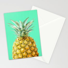 Print 141 - Pineapple Stationery Cards