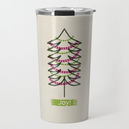 Joy Tree Travel Mug
