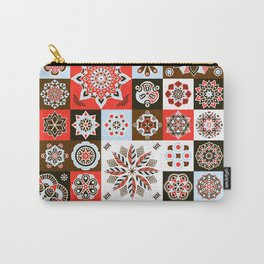 Rug12 Carry-All Pouch
