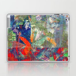 The Priest Maia Laptop & iPad Skin
