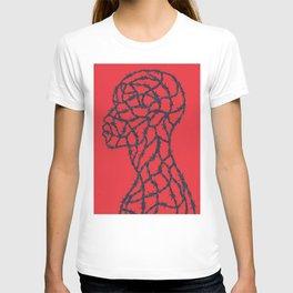 NOBORDERS T-shirt