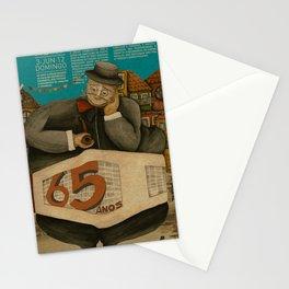 Batalha Cinema 65th anniversary Stationery Cards