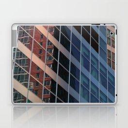 Manhattan Windows - Belts  Laptop & iPad Skin