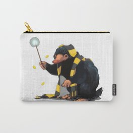 The Niffler Carry-All Pouch