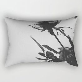 A Rose By Any Other Name... Rectangular Pillow