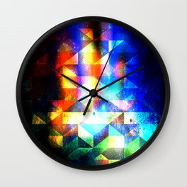 STRANGE THINGS Wall Clock