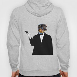 Don´t Bother Me Hoody