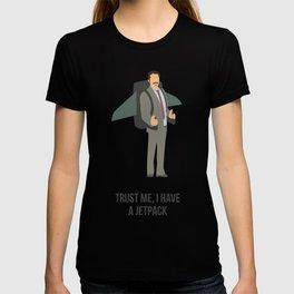 Jet Pack T-shirt