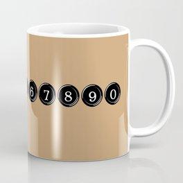 Medium Roast Mug