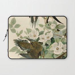 Carolina Turtle Dove (Zenaida macroura) Laptop Sleeve
