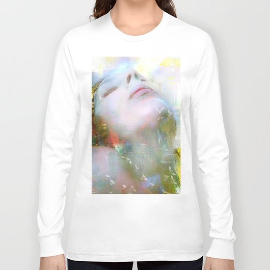 Melody of you Long Sleeve T-shirt
