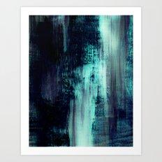 w 2 Art Print