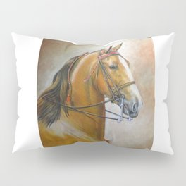 Bright Blaze Pillow Sham