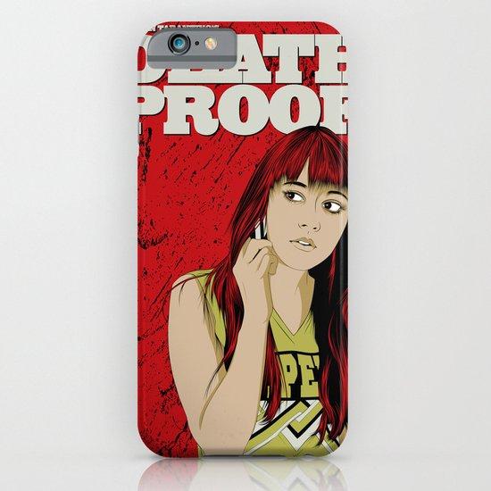 D.P.#02 iPhone & iPod Case