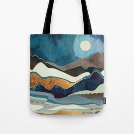 Autumn Hills Tote Bag