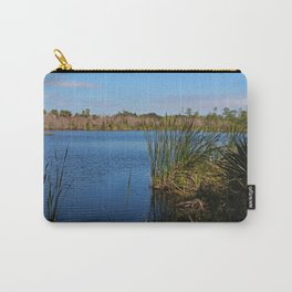 Through the Grasses Carry-All Pouch