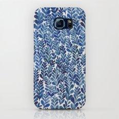 Indigo blues Galaxy S7 Slim Case