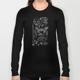 Witchcraft II [Black] Long Sleeve T-shirt