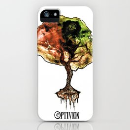 A Tree of Life iPhone Case
