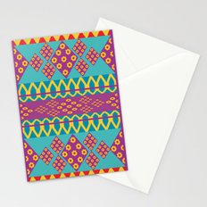 AFRICAN_STYLE03_ANALUISA Stationery Cards