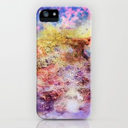 Hotmess 15 iPhone Case
