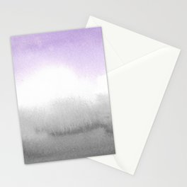 ace watercolor Stationery Cards