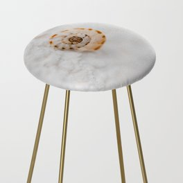 SMALL SNAIL Counter Stool