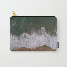Ocean Shores Carry-All Pouch