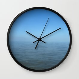 Horizon Wall Clock