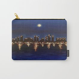 The Hustle and Bustle Carry-All Pouch