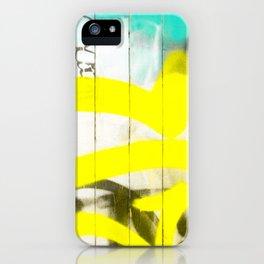 Urban Africa iPhone Case