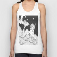 medicine Tank Tops featuring Medicine by Karly Razo