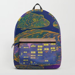 Shoal Backpack