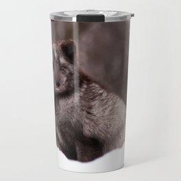 Fox Travel Mug