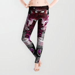 Wuthering Heights Leggings