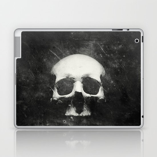 Once Were Warriors X. Laptop & iPad Skin