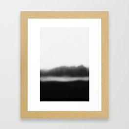On the road #5 Framed Art Print