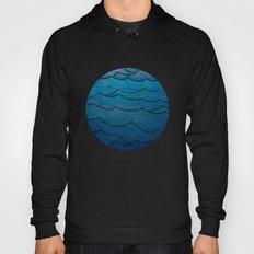 Just Waves Hoody