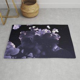 Nature's Light Show (Cloud series 23) Rug