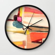 unma Wall Clock