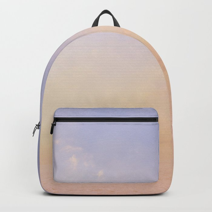 Sailing On The Seas Backpack